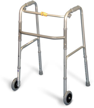 Airgo® Folding Walkers with Wheels