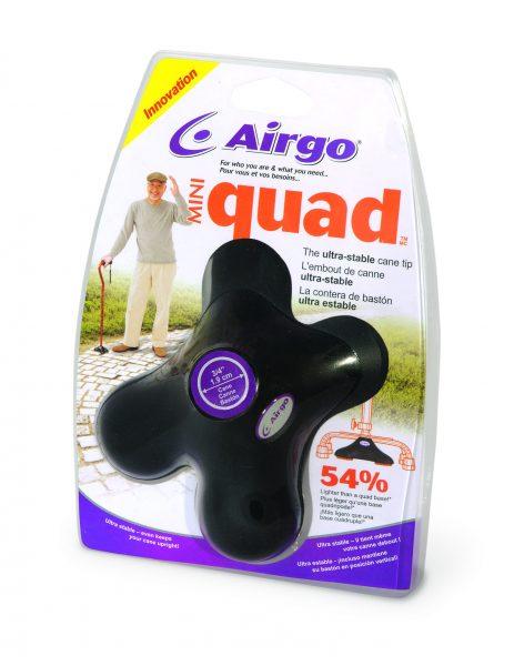 Airgo MiniQuad Cane Tip